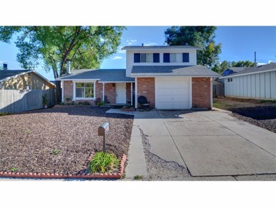 3115 Hudson Street, Colorado Springs, CO 80910 - MLS#: 4529363