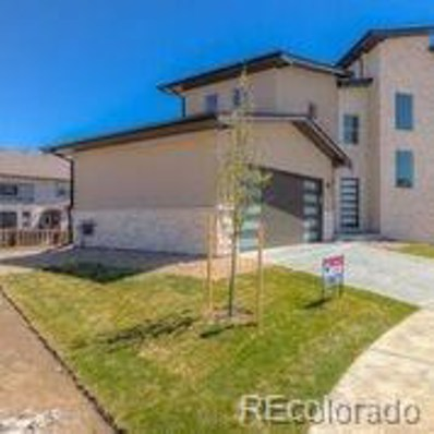 1416 Rogers Court, Golden, CO 80401 - MLS#: 4529554