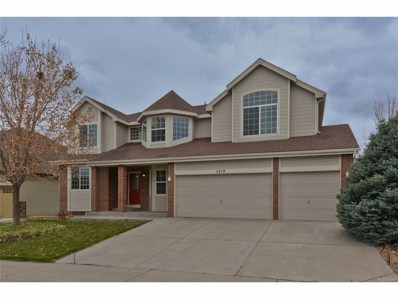 5519 Palomino Way, Frederick, CO 80504 - MLS#: 4530052