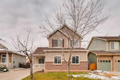 187 Apache Plume Court, Brighton, CO 80601 - MLS#: 4530153