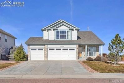 12254 Pine Valley Circle, Peyton, CO 80831 - #: 4530390