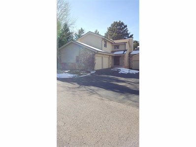 2289 Augusta Drive, Evergreen, CO 80439 - MLS#: 4531993