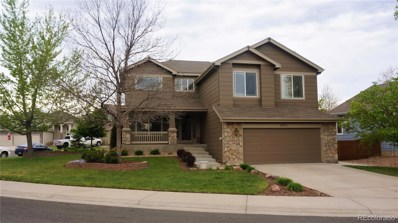 10825 Crooke Drive, Parker, CO 80134 - #: 4532075