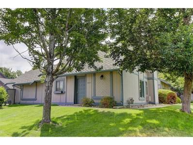 2437 S Victor Street UNIT F, Aurora, CO 80014 - MLS#: 4532121