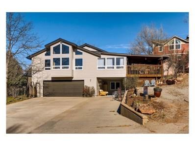 141 Kelling Drive, Lyons, CO 80540 - MLS#: 4533406