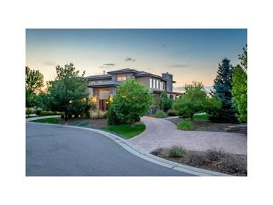 5215 W Dorado Court, Littleton, CO 80123 - MLS#: 4534307