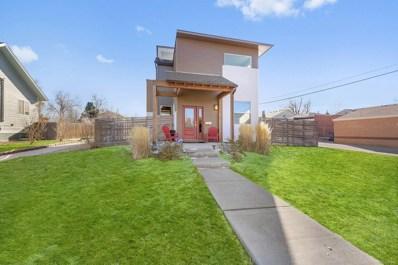 2340 W Scott Place, Denver, CO 80211 - #: 4535203