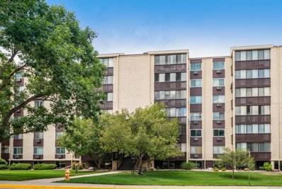3465 S Poplar Street UNIT 306, Denver, CO 80224 - #: 4535221