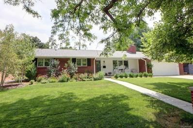 364 S Oneida Way, Denver, CO 80224 - MLS#: 4536164