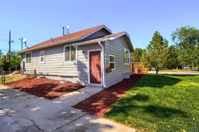 5321 Independence Street, Arvada, CO 80002 - MLS#: 4536458