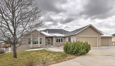 15912 W 79th Place, Arvada, CO 80007 - MLS#: 4537652
