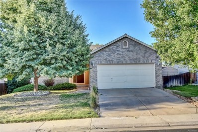 5332 S Lisbon Way, Centennial, CO 80015 - MLS#: 4537842