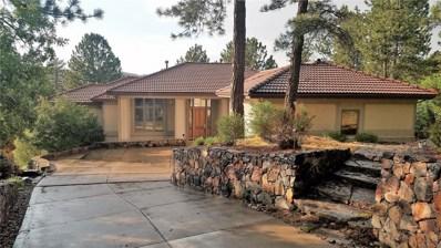 858 Swandyke Drive, Castle Rock, CO 80108 - MLS#: 4538329