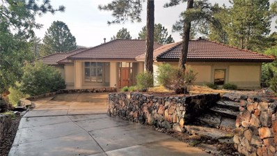 858 Swandyke Drive, Castle Rock, CO 80108 - #: 4538329