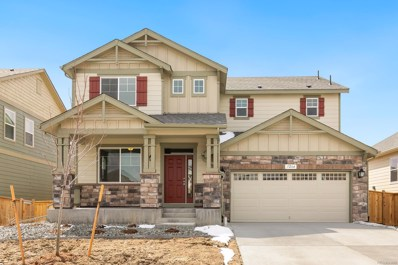 1264 W 170th Place, Broomfield, CO 80023 - #: 4540410
