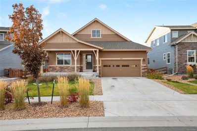 19992 W 93rd Place, Arvada, CO 80007 - #: 4540584