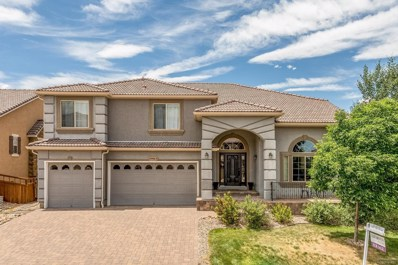 1903 Avery Way, Castle Rock, CO 80109 - MLS#: 4540814