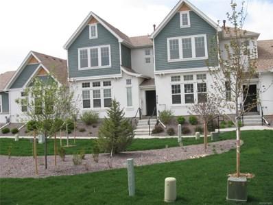 9776 W Hinsdale Place, Littleton, CO 80128 - #: 4541500