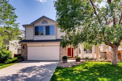 6942 Edgewood Drive, Highlands Ranch, CO 80130 - MLS#: 4542035