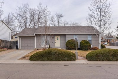 2300 Sherman Street, Longmont, CO 80501 - MLS#: 4542687