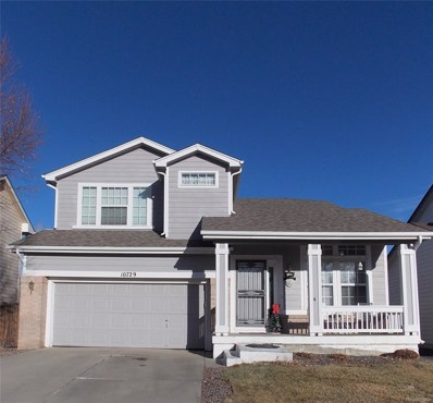 10729 W 107th Circle, Westminster, CO 80021 - MLS#: 4542857