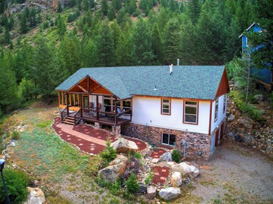 1760 Skyline Drive, Georgetown, CO 80444 - MLS#: 4545258