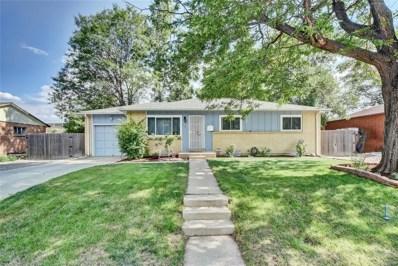 4240 W Hamilton Place, Denver, CO 80236 - #: 4545771