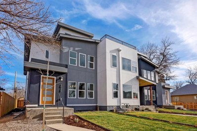 2920 S Delaware Street, Englewood, CO 80110 - MLS#: 4545830