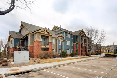 804 Summer Hawk Drive UNIT 11204, Longmont, CO 80504 - MLS#: 4546938