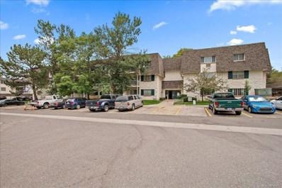 5770 E Warren Avenue UNIT 111, Denver, CO 80222 - #: 4547043