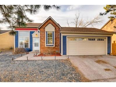 2680 Clarendon Drive, Colorado Springs, CO 80916 - MLS#: 4547466
