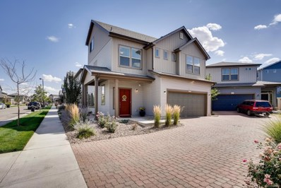 19066 E 55th Avenue, Denver, CO 80249 - #: 4547575