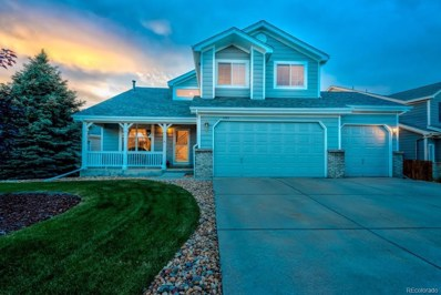4193 Black Feather Trail, Castle Rock, CO 80104 - #: 4548114