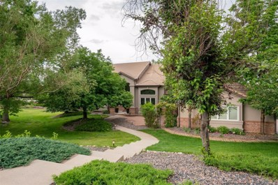 16169 Mountain Bluebird Way, Morrison, CO 80465 - #: 4548950