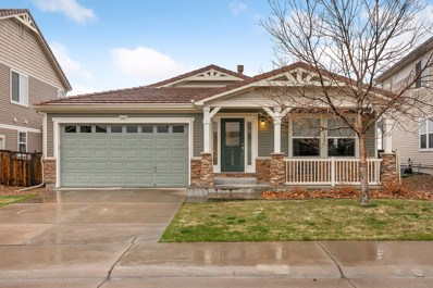 2437 Candleglow Street, Castle Rock, CO 80109 - #: 4550515