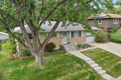 4550 Brookfield Drive, Boulder, CO 80305 - MLS#: 4550578