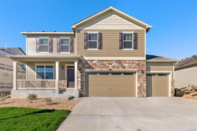 15520 Quince Circle, Thornton, CO 80602 - MLS#: 4551281