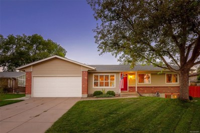2229 S Xenophon Street, Lakewood, CO 80228 - MLS#: 4551795