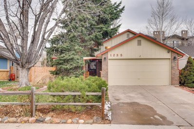 1235 S Dahlia Street, Denver, CO 80246 - #: 4553321