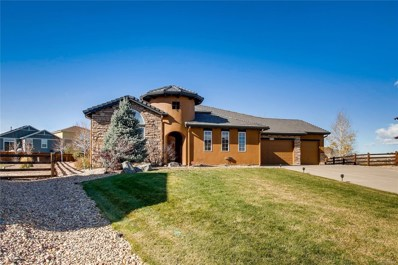 8949 Devinney Court, Arvada, CO 80005 - #: 4554421