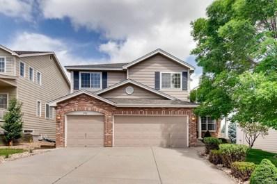 791 Deer Clover Circle, Castle Pines, CO 80108 - MLS#: 4554431