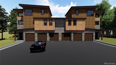 1100 Blue River Parkway UNIT TH 102-5, Silverthorne, CO 80443 - MLS#: 4554671