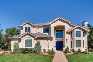 6017 S Andes Circle, Aurora, CO 80016 - #: 4554769