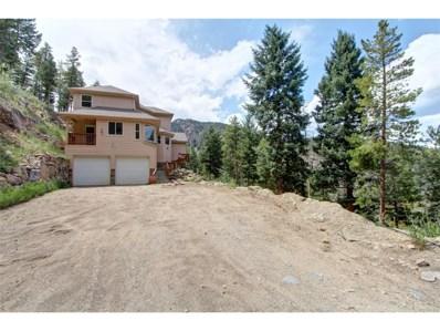 900 Sawmill Creek Road, Evergreen, CO 80439 - #: 4556445