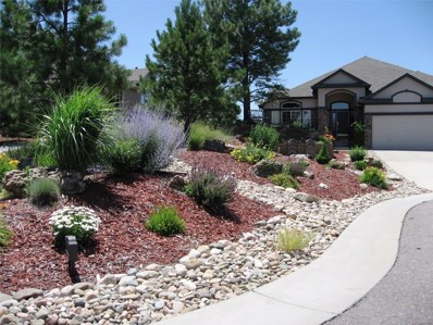 1912 Blue Sage Lane, Castle Rock, CO 80104 - MLS#: 4556930