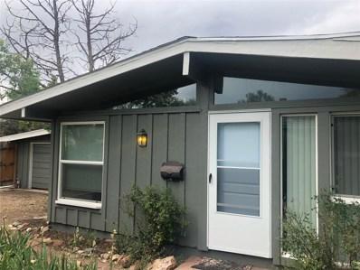 2560 S Osceola Street, Denver, CO 80219 - #: 4558654