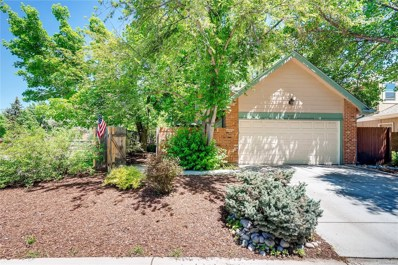 9281 W 87th Place, Arvada, CO 80005 - #: 4559603