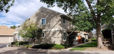 3902 S Atchison Way UNIT F, Aurora, CO 80014 - #: 4560511