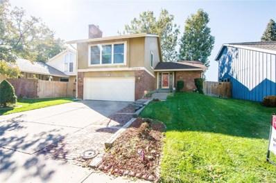 12624 E Bates Circle, Aurora, CO 80014 - MLS#: 4560820