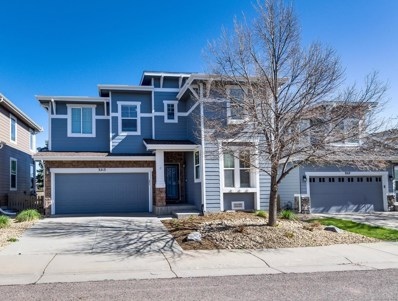 3213 Green Haven Circle, Highlands Ranch, CO 80126 - #: 4561645
